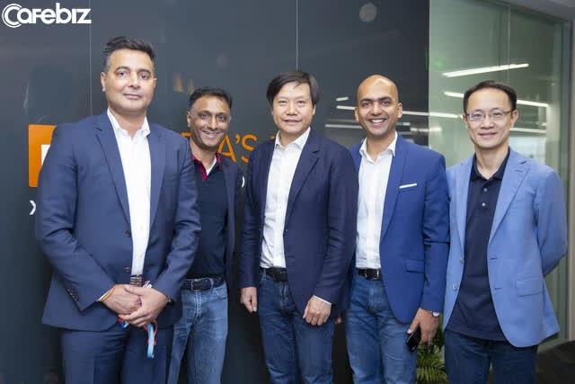 CEO Xiaomi: Nghỉ hưu chức vụ chủ tịch, 41 tuổi ra ngoài lập nghiệp, vừa làm liền trở thành tỷ phú và bí quyết gói trọn trong 2 chữ  - Ảnh 3.