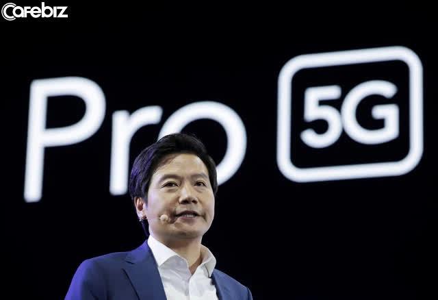 CEO Xiaomi: Nghỉ hưu chức vụ chủ tịch, 41 tuổi ra ngoài lập nghiệp, vừa làm liền trở thành tỷ phú và bí quyết gói trọn trong 2 chữ  - Ảnh 4.