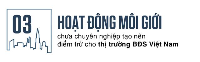 Tiến sĩ Sử Ngọc Khương: Còn quá sớm để nhà đầu tư Việt đặt cược vào bất động sản công nghiệp - Ảnh 5.
