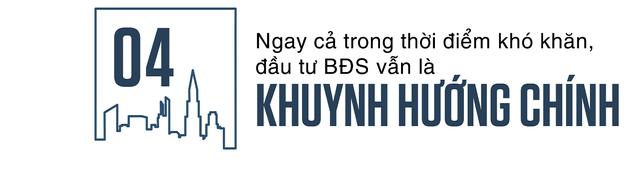 Tiến sĩ Sử Ngọc Khương: Còn quá sớm để nhà đầu tư Việt đặt cược vào bất động sản công nghiệp - Ảnh 8.