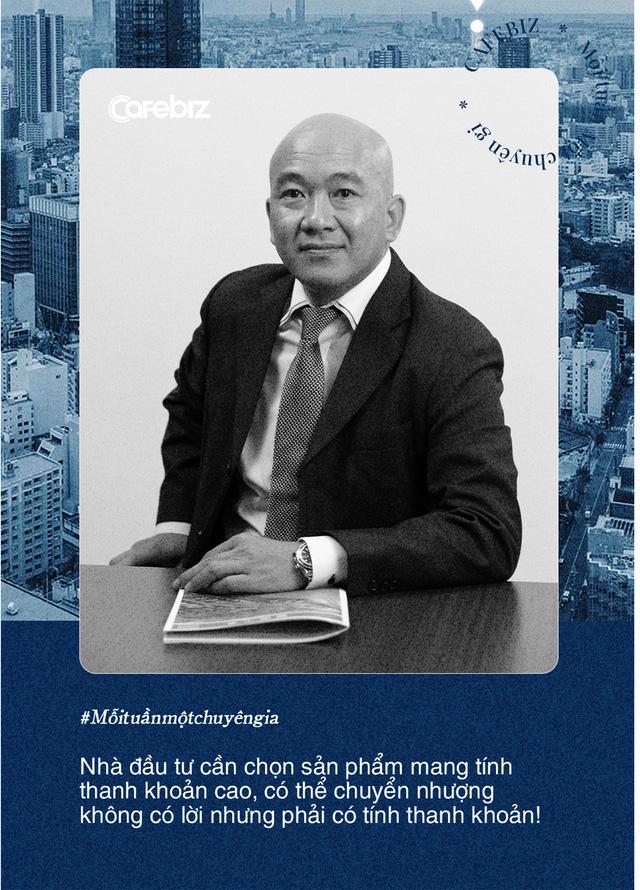Tiến sĩ Sử Ngọc Khương: Còn quá sớm để nhà đầu tư Việt đặt cược vào bất động sản công nghiệp - Ảnh 10.
