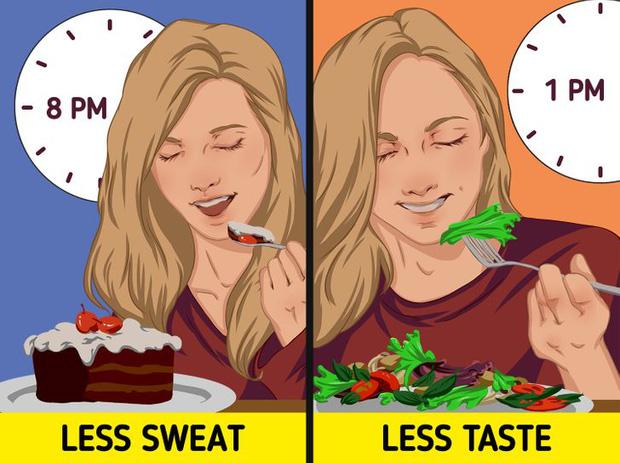 Những thay đổi về sức khỏe khi chúng ta bước qua tuổi 30 chắc chắn sẽ khiến bạn ngạc nhiên, thậm chí có cả những mặt lợi ích đáng kể - Ảnh 6.