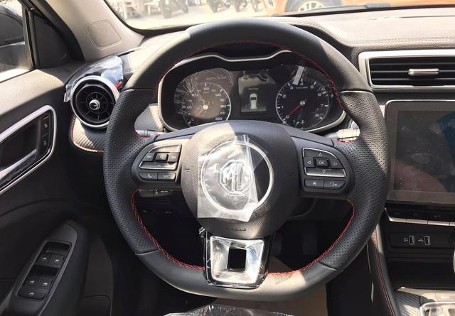 MG ZS 2021 bản giá rẻ về đại lý, mẫu cũ xả hàng còn 450 triệu, quyết đấu Kia Seltos và Hyundai Kona - Ảnh 7.