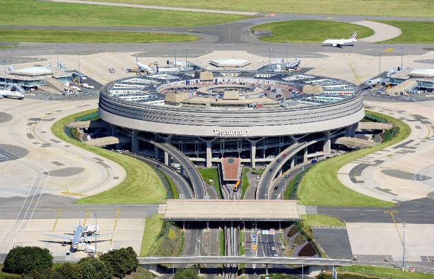 Việt Nam bắt đầu ra nhập cuộc đua mở rộng sân bay trên thế giới? - Ảnh 1.