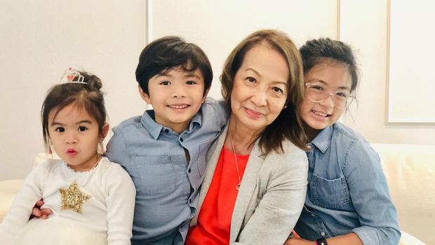 4 bà cháu gốc Việt chết thương tâm khi tìm cách sưởi ấm trong đợt rét kỷ lục tại Texas, để lại tấn bi kịch cho người còn sống - Ảnh 1.