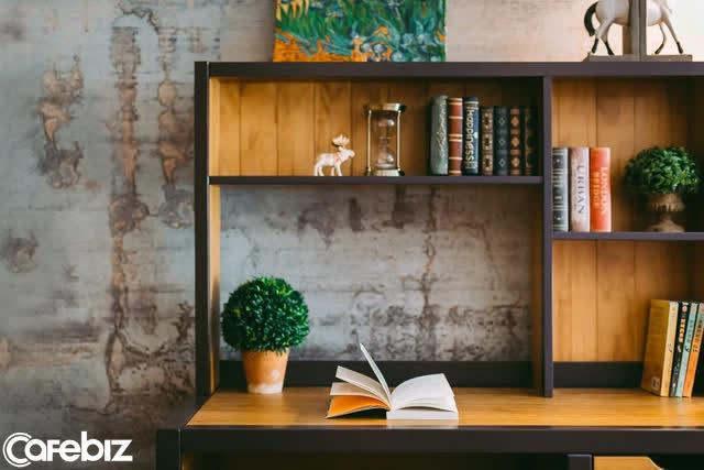 Đọc sách giống như chọn bạn đời: Tìm được phương pháp đọc phù hợp nhất mới mong thu được lợi ích  - Ảnh 2.