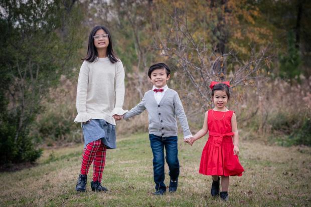 4 bà cháu gốc Việt chết thương tâm khi tìm cách sưởi ấm trong đợt rét kỷ lục tại Texas, để lại tấn bi kịch cho người còn sống - Ảnh 3.