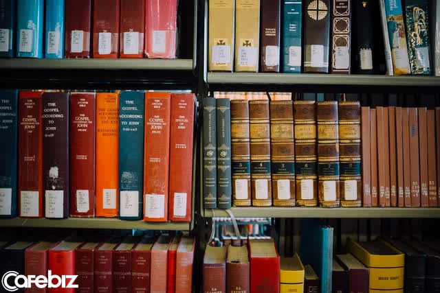 Đọc sách giống như chọn bạn đời: Tìm được phương pháp đọc phù hợp nhất mới mong thu được lợi ích  - Ảnh 3.