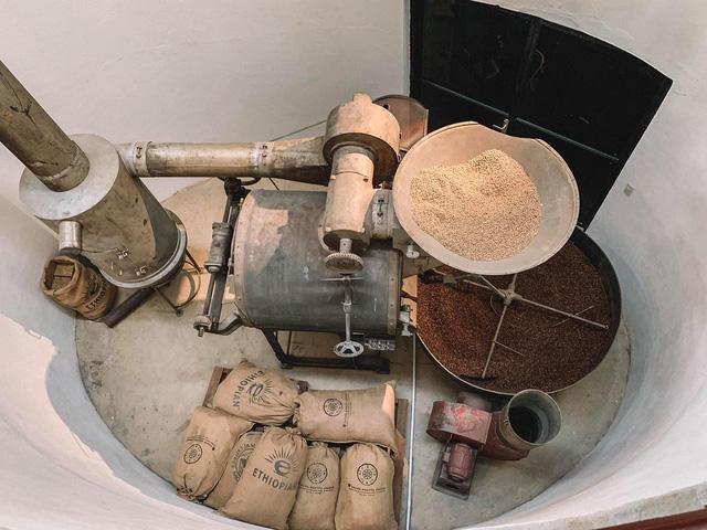 Bên trong Bảo tàng cà phê thuộc dự án BĐS đầu tiên của Trung Nguyên: Hơn 10.000 hiện vật từ khắp thế giới, giúp Buôn Ma Thuột tăng 40% du khách  - Ảnh 4.