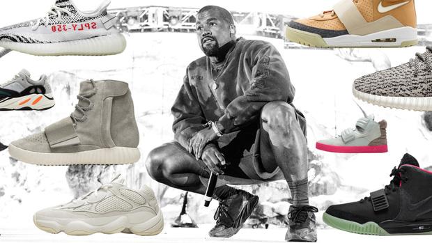 Gia tài tỷ đô của Kim - Kanye: Bất động sản khắp nước Mỹ, 2 đế chế thời trang rung chuyển thế giới, chia kiểu gì hậu ly hôn? - Ảnh 4.