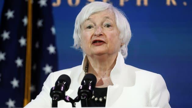 Bộ trưởng Tài chính Mỹ cảnh báo về sự nguy hiểm của Bitcoin - Ảnh 1.