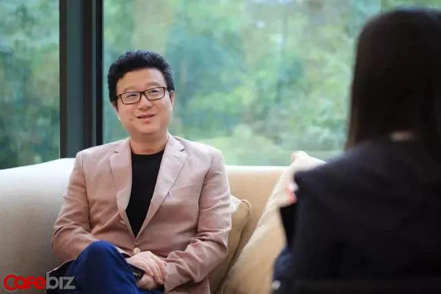 Tỷ phú khiêm tốn hơn Jack Ma, tài sản trăm nghìn tỷ, nhưng lý tưởng suốt đời chỉ là nuôi lợn: Lựa chọn sững sờ bắt nguồn từ 6 chữ  - Ảnh 1.
