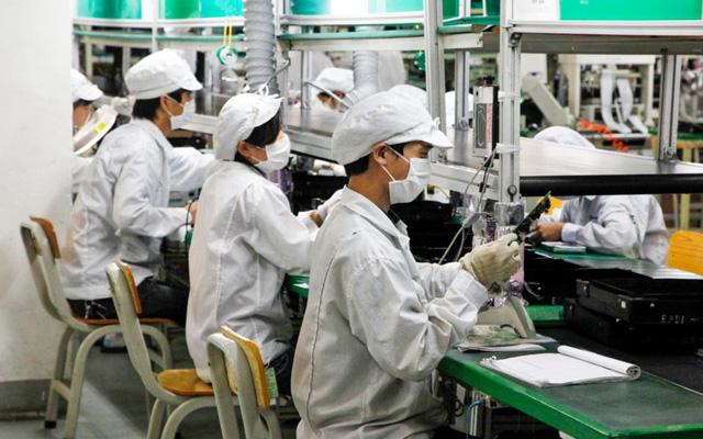 Đối tác hàng đầu của Apple tuyển hàng nghìn lao động tại Bắc Ninh, Bắc Giang - Ảnh 2.