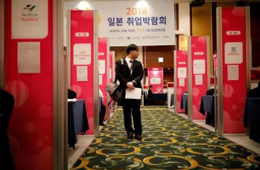 Hàn Quốc đối mặt cuộc khủng hoảng lao động tồi tệ nhất từ năm 1997 đến nay do giới trẻ phải nhường người già việc làm  - Ảnh 2.