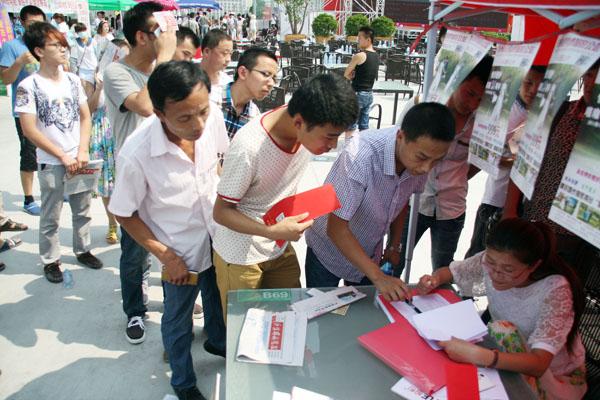 Tranh cãi về đề xuất mai mối phụ nữ thành thị với đàn ông nông thôn tại Trung Quốc  - Ảnh 3.