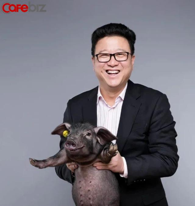 Tỷ phú khiêm tốn hơn Jack Ma, tài sản trăm nghìn tỷ, nhưng lý tưởng suốt đời chỉ là nuôi lợn: Lựa chọn sững sờ bắt nguồn từ 6 chữ  - Ảnh 4.