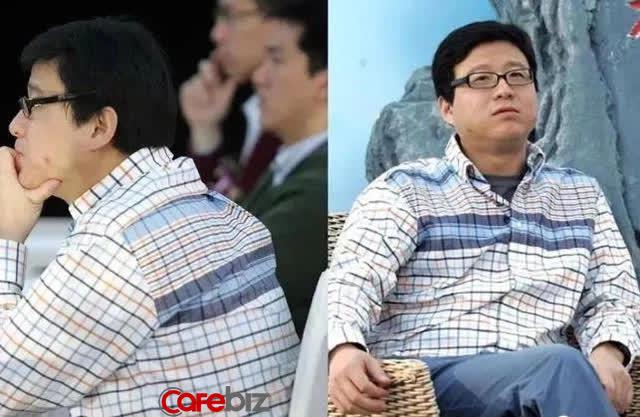 Tỷ phú khiêm tốn hơn Jack Ma, tài sản trăm nghìn tỷ, nhưng lý tưởng suốt đời chỉ là nuôi lợn: Lựa chọn sững sờ bắt nguồn từ 6 chữ  - Ảnh 5.
