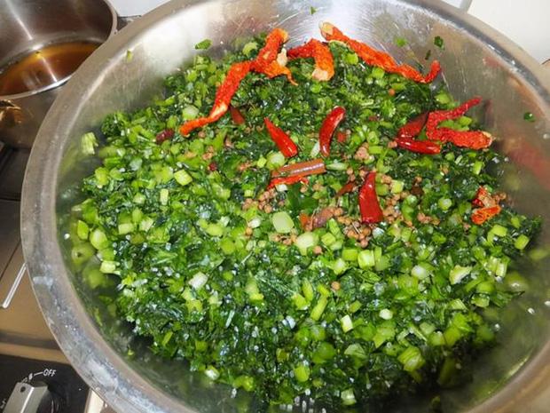 Chuyên gia dinh dưỡng chỉ ra 4 loại rau dạ dày ghét nhất, đừng để chúng xuất hiện nhiều trên bàn ăn - Ảnh 1.