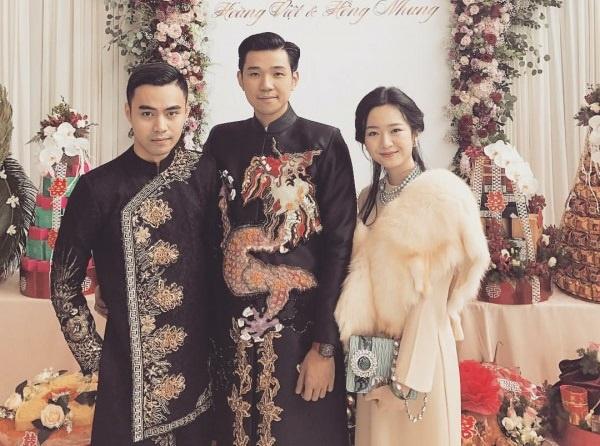 3 người thừa kế sáng giá của Tập đoàn Tân Hoàng Minh: Trai tài, gái sắc, du học trời Tây về nối nghiệp cha  - Ảnh 8.