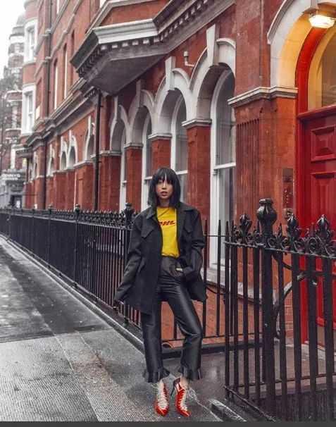 27 tuổi, từng là con vịt xấu xí bị phân biệt chủng tộc, Margaret Zhang giờ có gì trong tay để ngồi lên chiếc ghế tổng biên tập Vogue Trung Quốc?  - Ảnh 7.