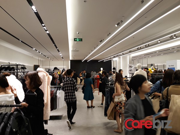 [Case study] 9 năm không biết lỗ, CEO Eva de Eva quyết tái định vị thương hiệu: Tham vọng mở 100 cửa hàng, chẳng ngờ khiến công ty suýt phá sản  - Ảnh 2.