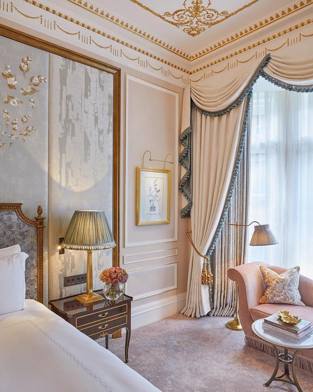 Biết tuốt về các phong cách nội thất (P2): Thế nào là Minimalism? Tân cổ điển có phải chỉ dành cho giới nhà giàu? - Ảnh 6.