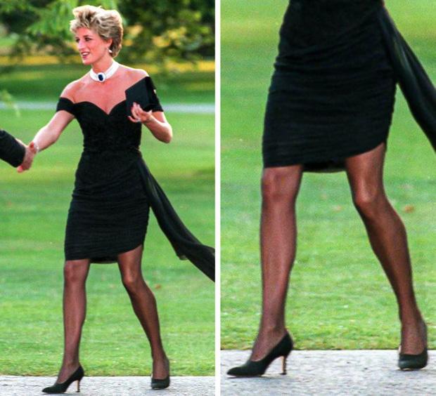 Những lần Hoàng gia Anh dùng trang phục để phát đi thông điệp bí mật: Hoá ra không chỉ sang trọng mà còn thật tinh tế - Ảnh 1.