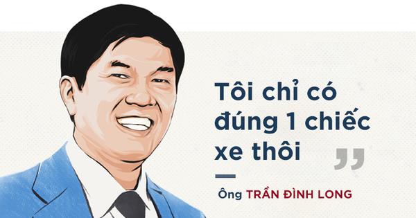 Đặc điểm chung của những người giàu nhất Việt Nam: Tài sản khổng lồ nhưng kín tiếng, ai cũng tò mò họ đi xe gì? - Ảnh 2.