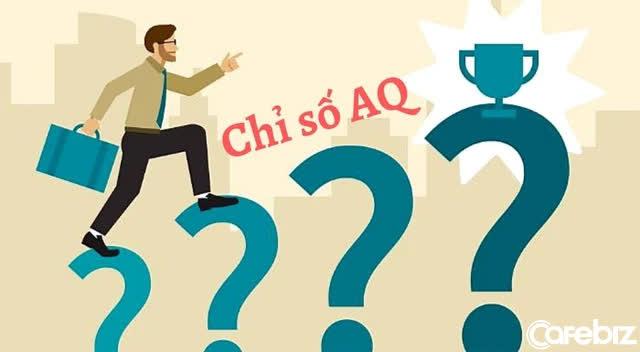 Người thực sự ưu tú đều có chỉ số AQ cao: Xởi lởi một tý, mặt dày một chút, khả năng sinh tồn nơi làm việc mới cao hơn  - Ảnh 1.