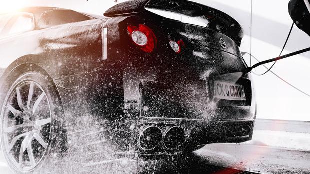 Đại gia rửa ô tô cũng phải khác: Giá lên tới 3,2 tỷ cho 1 lần, đến sáp dùng để đánh bóng cũng đắt hơn vàng - Ảnh 2.