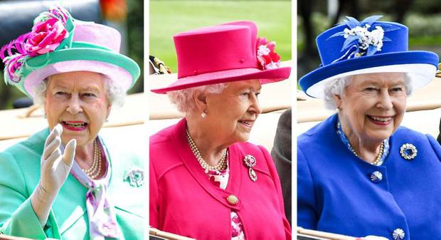 Những lần Hoàng gia Anh dùng trang phục để phát đi thông điệp bí mật: Hoá ra không chỉ sang trọng mà còn thật tinh tế - Ảnh 8.