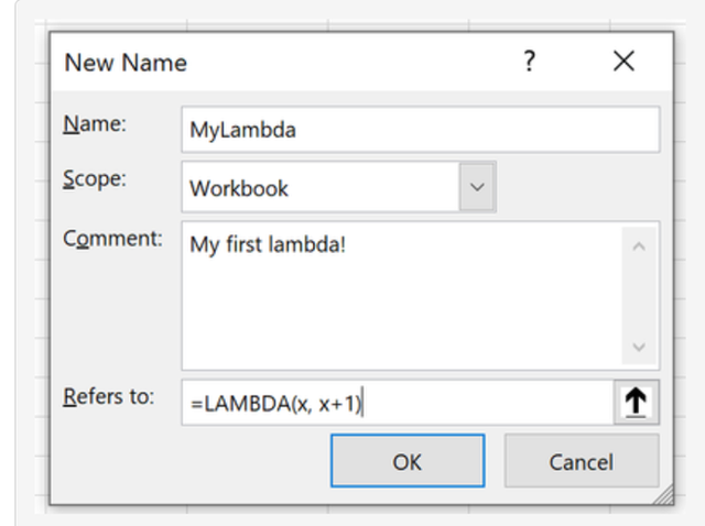 Đâu còn chỉ là bảng tính, Microsoft đang biến Excel thành một ngôn ngữ lập trình hoàn chỉnh  - Ảnh 4.