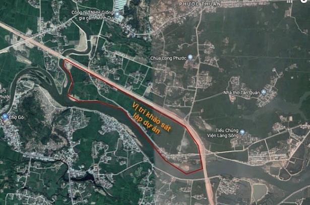 Đại gia kho bãi Bình Định bất ngờ đầu tư 2 siêu dự án gần 5.500 tỷ tại Quy Nhơn - Ảnh 2.