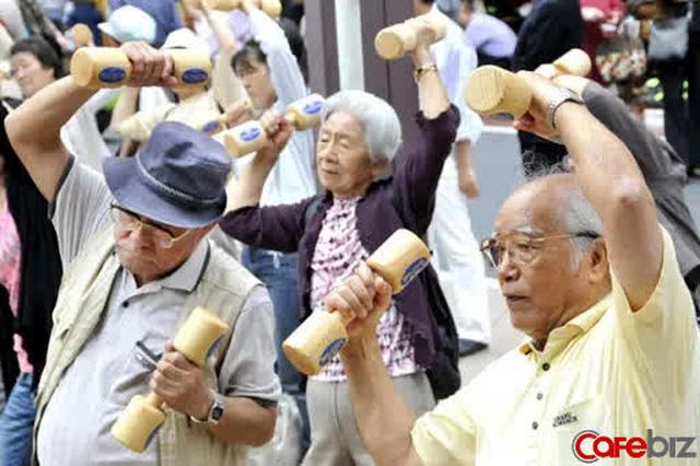 Hệ thống y tế của Nhật Bản đứng đầu thế giới, có 10 phương pháp cực kì đơn giản giúp sống lâu, sống thọ: Nên học hỏi - Ảnh 3.
