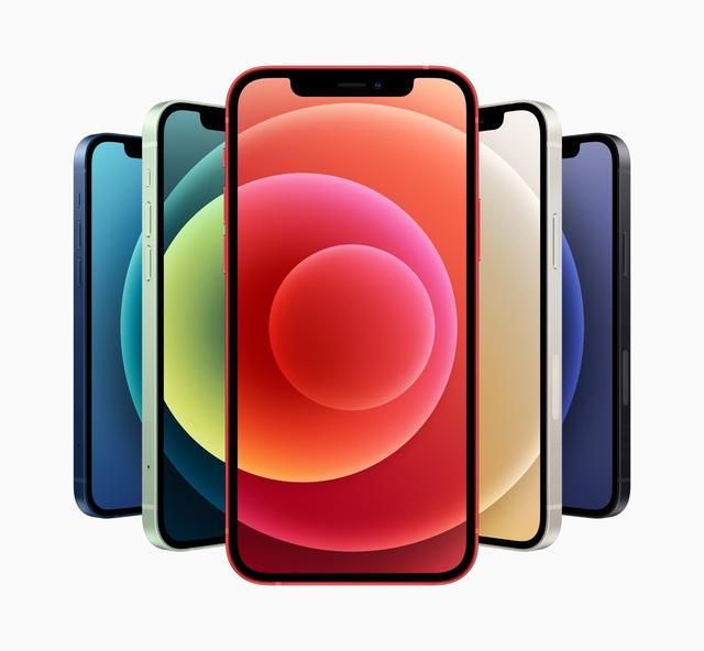 Sẽ không có iPhone 13 do Apple… mê tín?  - Ảnh 1.