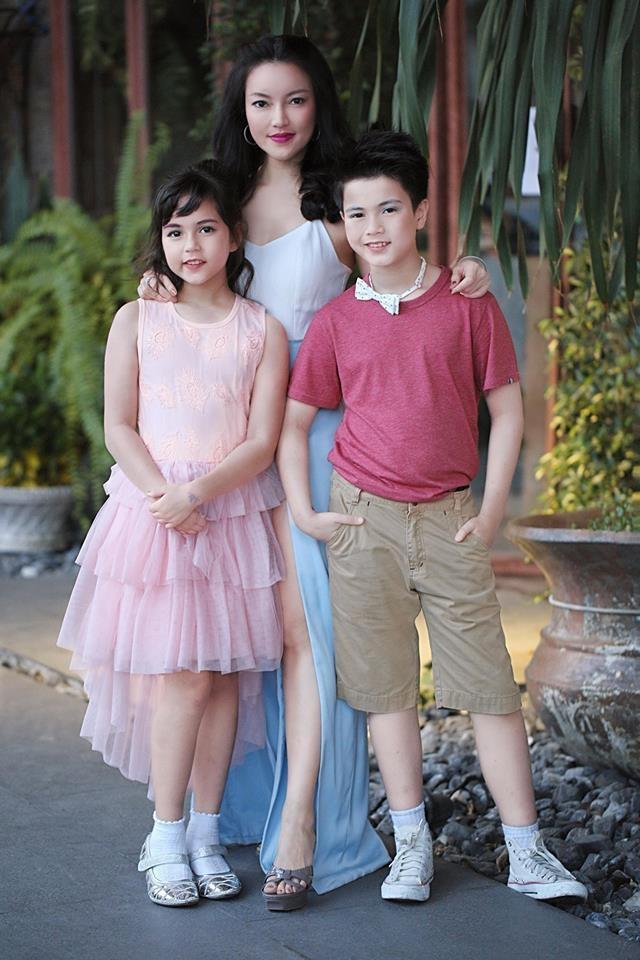 Hai thiên thần nhí đẹp nhất Thái Lan từng gây bão MXH, sau 7 năm ngoại hình hiện tại khiến nhiều người ngỡ ngàng - Ảnh 4.