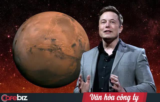 Chuyện ngược đời: Vì sao dù bị ghét cay ghét đắng nhưng Elon Musk vẫn được nhân viên kính nể và trung thành đến khó hiểu? - Ảnh 2.
