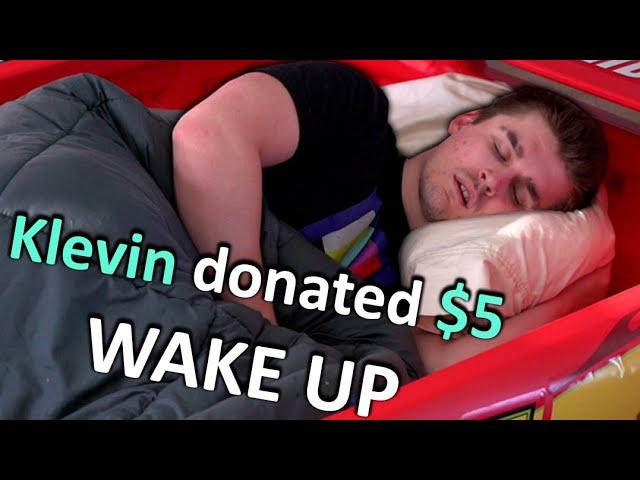 Việc nhàn lương cao ít ai ngờ tới: Thanh niên kiếm gần 3.000 USD/tuần chỉ bằng cách livestream trong lúc ngủ - Ảnh 2.