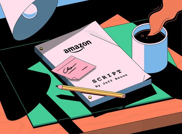 Cấm tiệt PowerPoint trong các cuộc họp, hành động kỳ quặc nhưng Jeff Bezos cho là điều thông minh nhất mình từng làm tại Amazon - Ảnh 1.