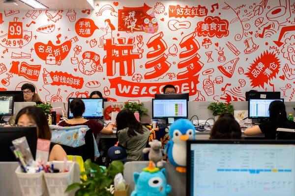 Nỗi ám ảnh của giới nhân viên công nghệ ở Trung Quốc: Lương cao nhưng việc nặng, áp lực đến... chết, ở ngoài muốn vào, ở trong chỉ muốn thoát ra - Ảnh 1.