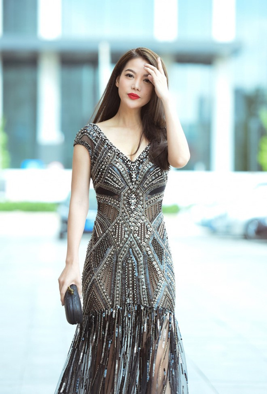 Người đàn bà đẹp mê kinh doanh Trương Ngọc Ánh: Đại gia giàu nhất nhì showbiz Việt, sự nghiệp thăng hoa nhưng vẫn luôn cần một bờ vai để được chở che - Ảnh 9.