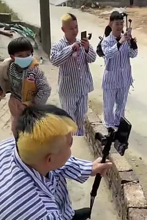 Chuyện về ngôi làng nổi nhất mạng xã hội Trung Quốc: Khi cả làng chung nghề streamer - Ảnh 9.