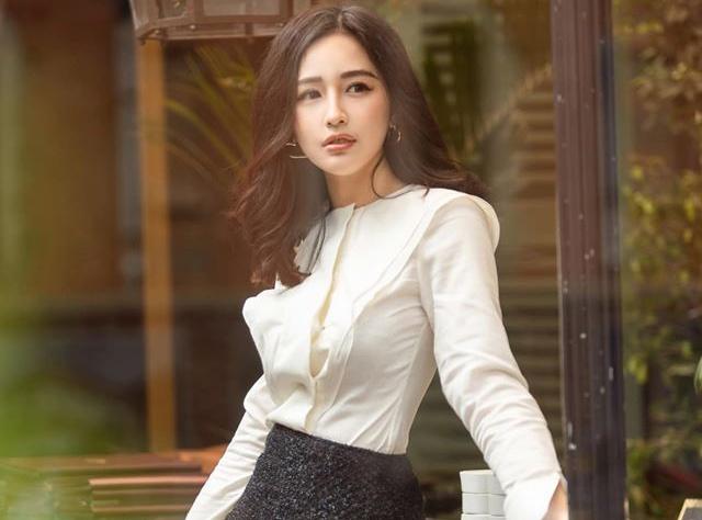 Hoa hậu mê chứng khoán - Mai Phương Thúy: Viên mãn với nhan sắc và tiền tài, đặt mục tiêu trở thành tỷ phú trước tuổi 40                             - Ảnh 3.
