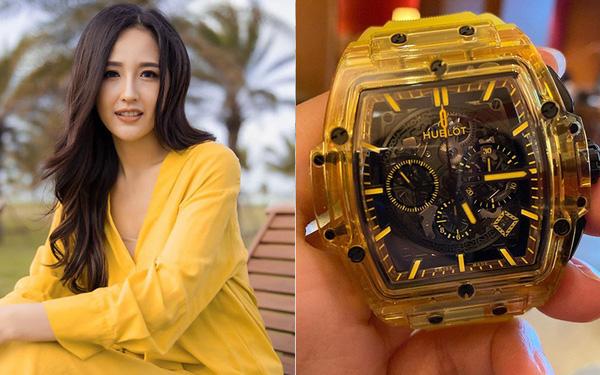 Hoa hậu mê chứng khoán - Mai Phương Thúy: Viên mãn với nhan sắc và tiền tài, đặt mục tiêu trở thành tỷ phú trước tuổi 40                             - Ảnh 7.