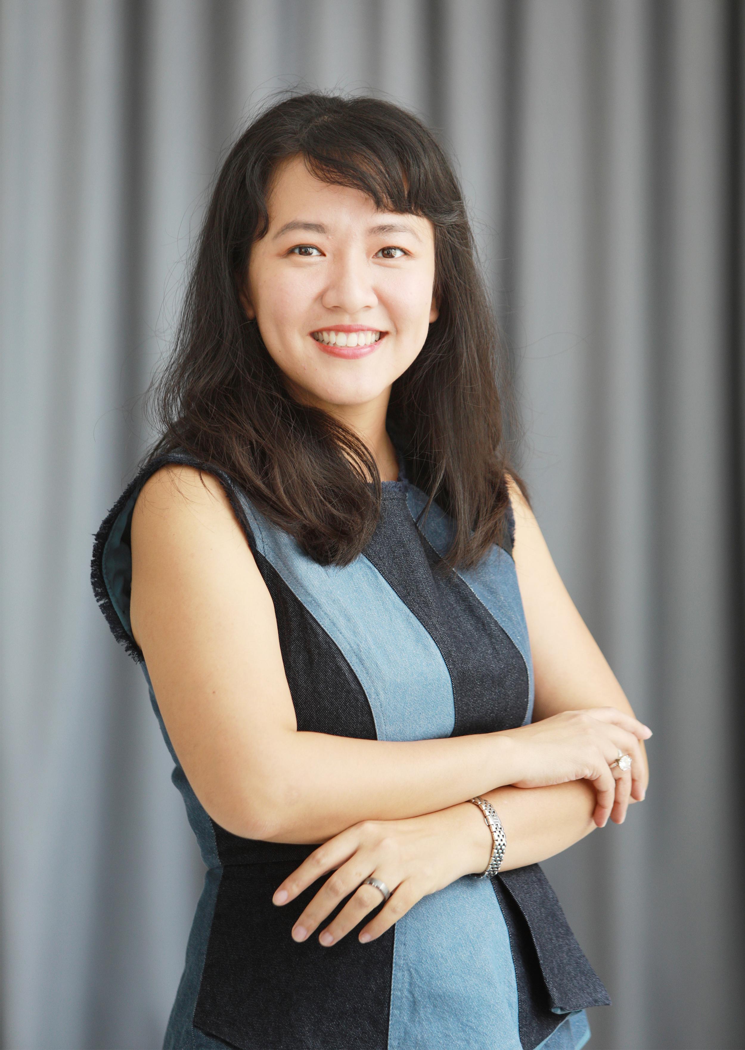 Chuyện ít biết về vợ chồng doanh nhân đưa nhà máy in 3D sợi carbon lớn nhất thế giới về Việt Nam - Ảnh 8.