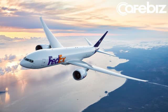 Giám đốc điều hành FedEx Express Đông Dương tiết lộ 3 'chiêu thức' giảm chi phí logistic quốc tế, giúp công ty hoạt động liên tục bất chấp dịch Covid  - Ảnh 2.