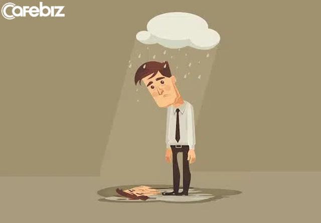 Thành công là một thái độ sống tích cực: Tự phụ, giống như một vũng lầy, rất khó để tự giải thoát - Ảnh 1.