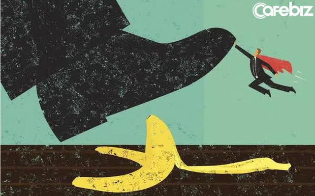 Thành công là một thái độ sống tích cực: Tự phụ, giống như một vũng lầy, rất khó để tự giải thoát - Ảnh 2.