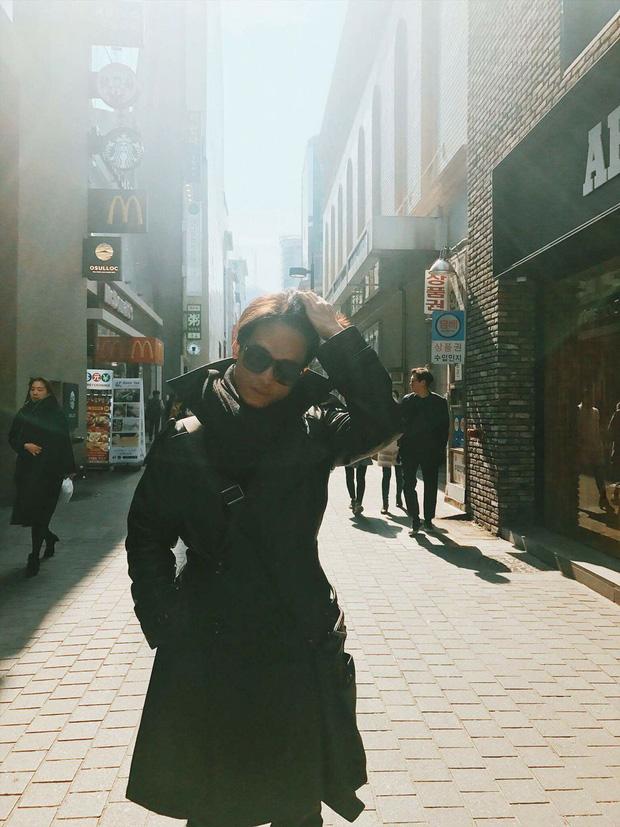 Đại gia kín tiếng với lối sống khác biệt của làng giải trí - Hà Anh Tuấn: Cứ có liveshow là cháy vé, cực đông fan nữ nhưng tự nhận không phải hình mẫu để yêu - Ảnh 8.