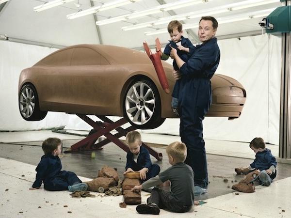Tỷ phú giàu thứ 2 thế giới Elon Musk tiết lộ cách đặc biệt để nuôi dạy 6 người con - Ảnh 1.